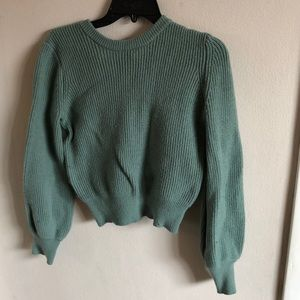 Charlotte Russe sweater top